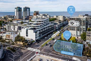 Ciao Cielo, 115 Bay Street Port Melbourne VIC 3207 - Image 2
