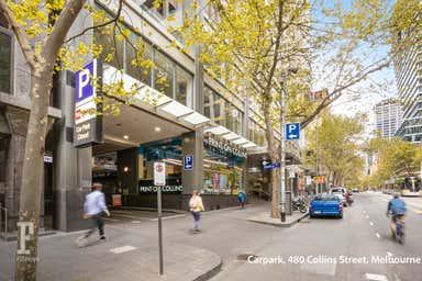 Carpark, 480 Collins Street Melbourne VIC 3000 - Image 3