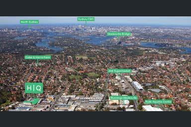 HQ Gladesville, 25 Higginbotham Road Gladesville NSW 2111 - Image 4