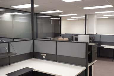 NFF House, 14 - 16 Brisbane Avenue Barton ACT 2600 - Image 3