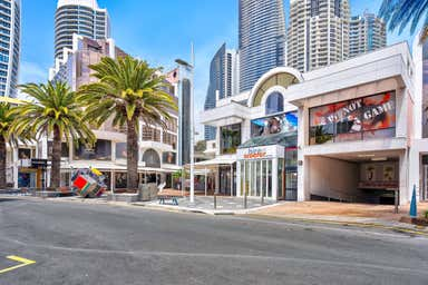 Forum Arcade / Paradise Building 26 Orchid Avenue Surfers Paradise QLD 4217 - Image 4