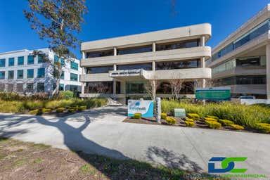 Animal Health Australia Building, 95 Northbourne Avenue Turner ACT 2612 - Image 3
