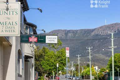 Cascade Hotel, Site, 22 Cascade Road South Hobart TAS 7004 - Image 4