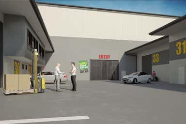 Aussie Strata Storage, 40 Anzac St, 40 Anzac Street Chullora NSW 2190 - Image 3