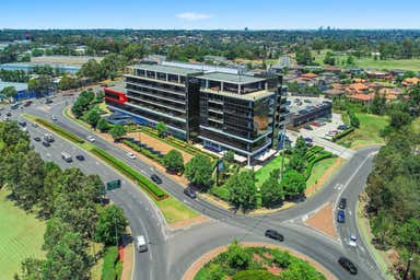 Suite  410, 2-8 Brookhollow Avenue Norwest NSW 2153 - Image 3