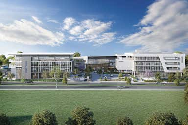 Acuity Business Park, 209 Robina Town Centre Drive Robina QLD 4226 - Image 2