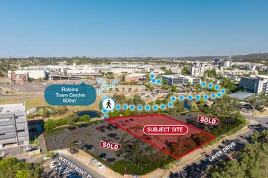 Proposed Lot 2, 1 Waterfront Place Robina QLD 4226 - Image 2