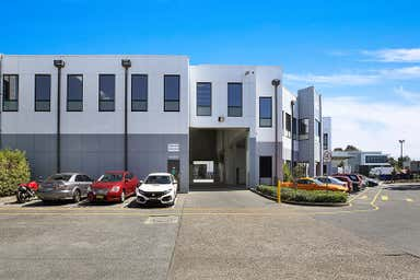 Cumberland Green, 2-8 South Street Rydalmere NSW 2116 - Image 4