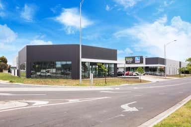 West Springs Centre, Cnr Chisholm Drive & Ballarat Road Caroline Springs VIC 3023 - Image 4
