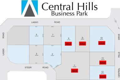 Central Hills Business Park, 1 Central Hills Drive Gregory Hills NSW 2557 - Image 3
