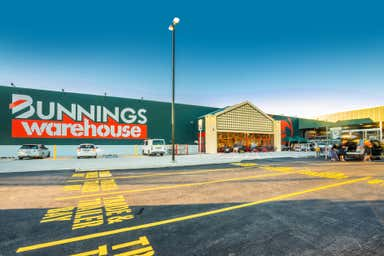 Bunnings Warehouse, 4404 Warrego Highway Plainland QLD 4341 - Image 2