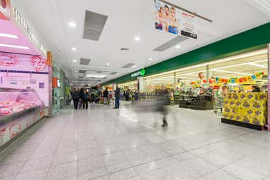Miller Central Shopping Centre, 90 Cartwright Ave Miller NSW 2168 - Image 4