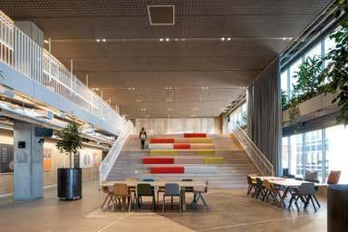 Building A, Rhodes Corporate Park Rhodes NSW 2138 - Image 3