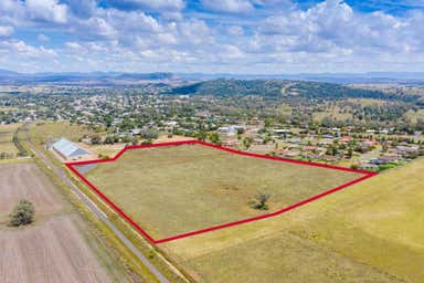 Morning View Estate, Lot 42 Peter Coote Street Quirindi NSW 2343 - Image 4