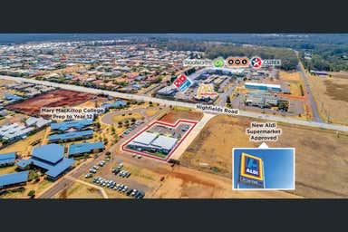 73 Highfields Road Highfields QLD 4352 - Image 3