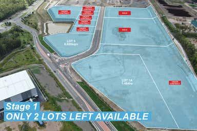 Yatala Logistics Hub, 3 Peachey Road Yatala QLD 4207 - Image 3