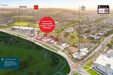 Mernda Convenience Centre, 1407 & 1409 Plenty Road Mernda VIC 3754 - Image 4