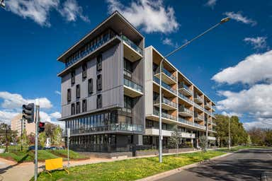 27/219 Northbourne Avenue (Edgeworth) Turner ACT 2612 - Image 3