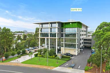 Suite  513, 5 Celebration Drive Bella Vista NSW 2153 - Image 3