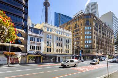 114 Castlereagh Street & 139 Elizabeth Street, 114 Castlereagh Street Sydney NSW 2000 - Image 3