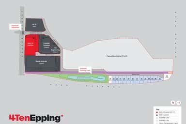4Ten Epping, 410 Cooper Street Epping VIC 3076 - Image 3