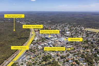 85 Caldarra Ave Engadine NSW 2233 - Image 3