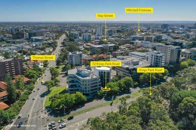 1/72 Kings Park Road West Perth WA 6005 - Image 3