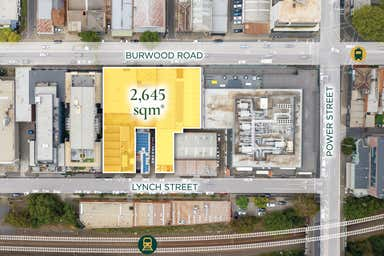 135-149 Burwood Road and 10 Lynch Street Hawthorn VIC 3122 - Image 3