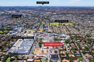 280 Merrylands Road Merrylands NSW 2160 - Image 3