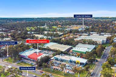 11/19 Victoria Avenue Castle Hill NSW 2154 - Image 4