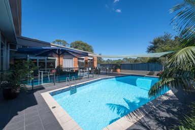 Royal Pacific Hotel, 472 Pacific Highway Lane Cove North NSW 2066 - Image 3