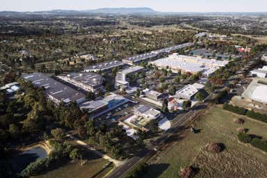 Master-planned Commercial Precinct, - Edgecombe Road Kyneton VIC 3444 - Image 3