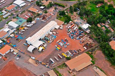 Berrimah Industrial 13 Beaton Road Berrimah NT 0828 - Image 4