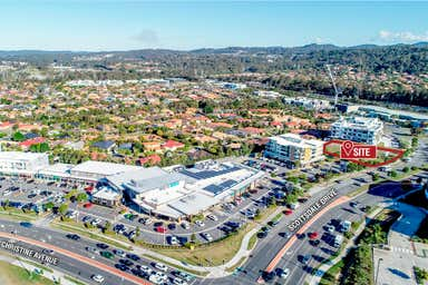 Approved Mixed Use Site, 46 Scottsdale Drive Robina QLD 4226 - Image 4