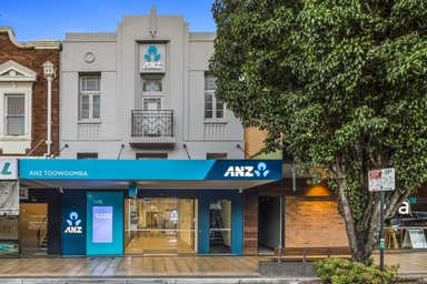 Walton Stores, 468-476 Ruthven Street Toowoomba City QLD 4350 - Image 2
