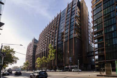 Care Park, Northbank Place, 545 Flinders Street Melbourne VIC 3000 - Image 3