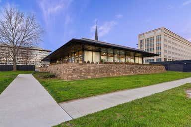 The Pavilion, 44 Constitution Ave Parkes ACT 2600 - Image 3