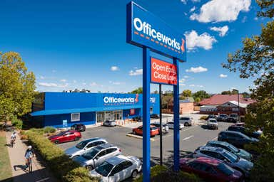 Officeworks, 423 Smollett Street Albury NSW 2640 - Image 3