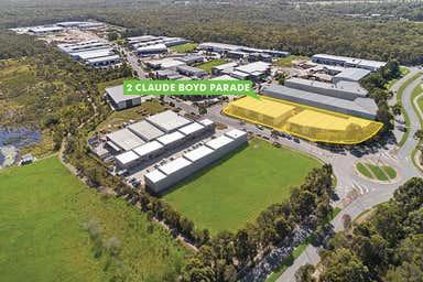 1-8, 2-8 Claude Boyd Parade Corbould Park QLD 4551 - Image 3