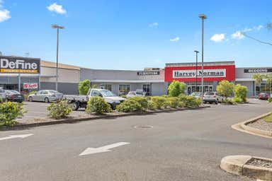Red Hill Homemaker Centre, 414 Yaamba Road Norman Gardens QLD 4701 - Image 3