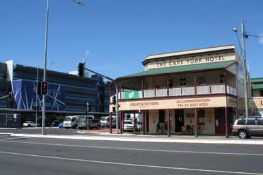 Cape York Hotel, 147 Bunda Street Portsmith QLD 4870 - Image 4