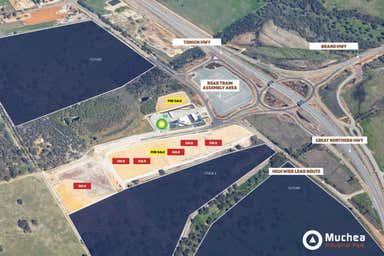 Muchea Industrial Park, 809 Great Northern Highway Muchea WA 6501 - Image 4