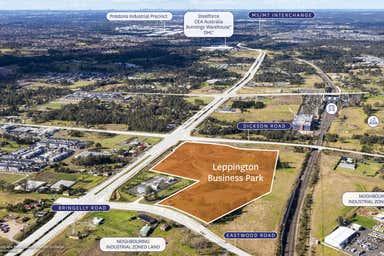 Leppington Business Park, 345 Bringelly Road Leppington NSW 2179 - Image 4