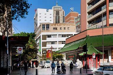 Level 3, 4 & 5, 31-37 Dixon Street Haymarket NSW 2000 - Image 2
