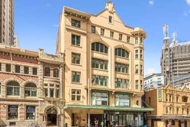 Metters Building, 154 Elizabeth Street Sydney NSW 2000 - Image 3
