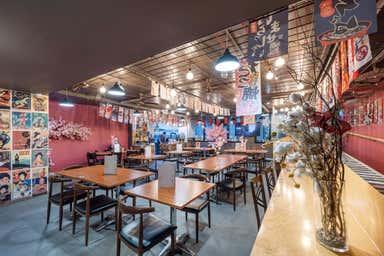 'Tokyo 7 Japanese Restaurant' at 228 A'Beckett Street Melbourne VIC 3000 - Image 3