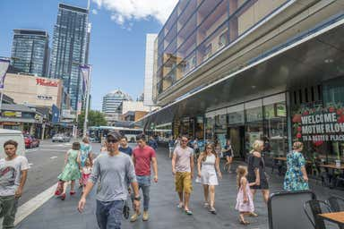 The Concourse, 409 Victoria Avenue Chatswood NSW 2067 - Image 2