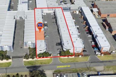 Unit 4, 9 Sainsbury Rd O'Connor WA 6163 - Image 3