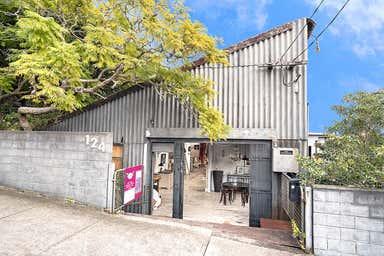 Whole Building, 124 James Street Leichhardt NSW 2040 - Image 4