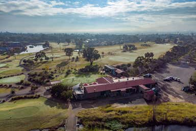 Longyard Golf Course & The Mill Tavern, Greg Norman Drive Hillvue NSW 2340 - Image 2